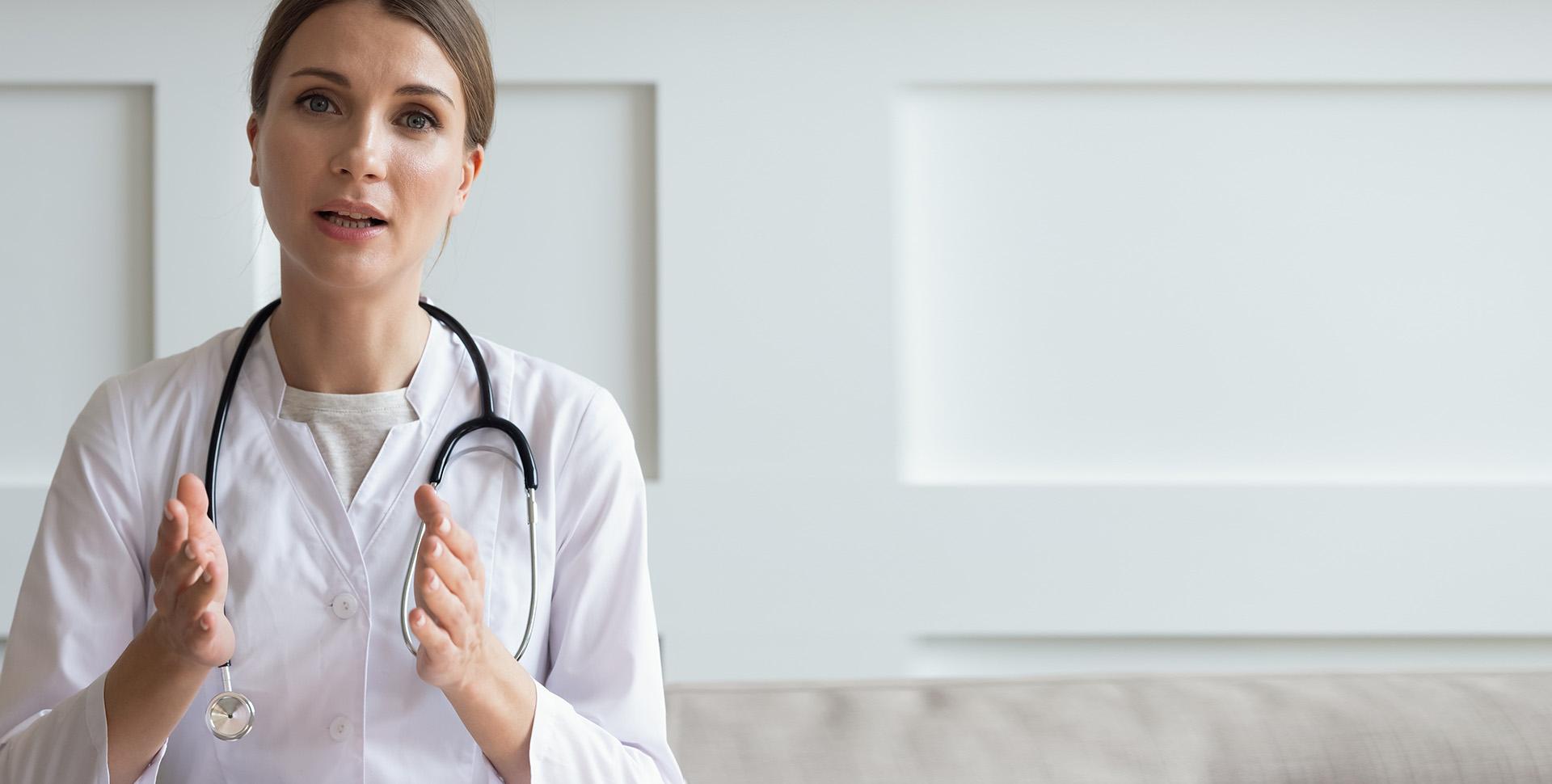Preocupados por tu salud